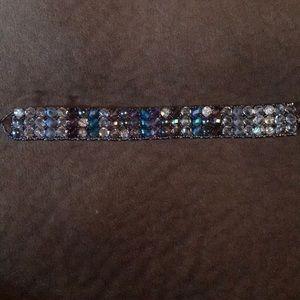 Handmade Galaxy Bracelet